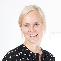 Caroline Georgson