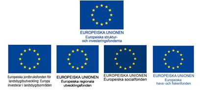 EU-logotyper