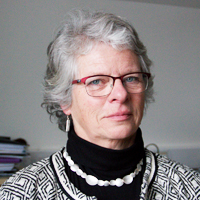 Kerstin Hallenborg